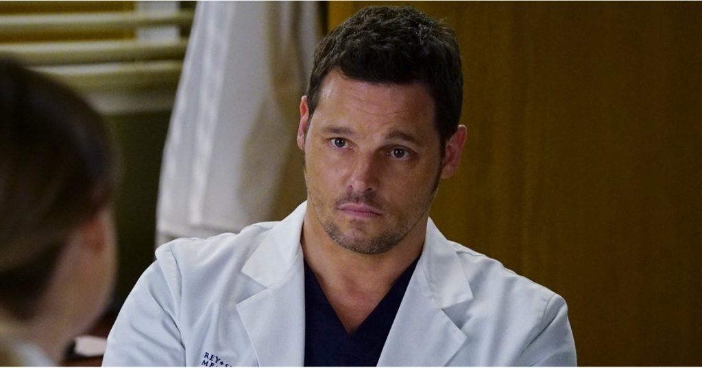 Grey\'s Anatomy: 3 Theories on What\'s Happening With Alex\'s Mother ...