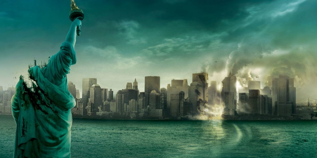 The Cloverfield universe explained – how JJ Abrams' monster