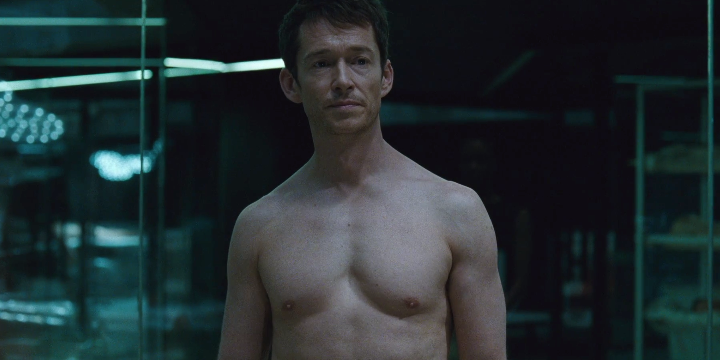 That Westworld Nude Scene Proves Just How Quickly the