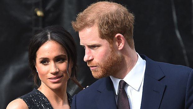 Meghan Markle's Brother Slams Her & Urges Prince Harry To ...