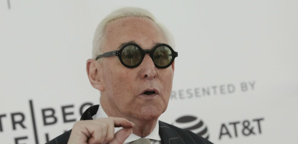 Roger Stone Reveals New Contact With Russians During 2016 Campaign - My  Style News