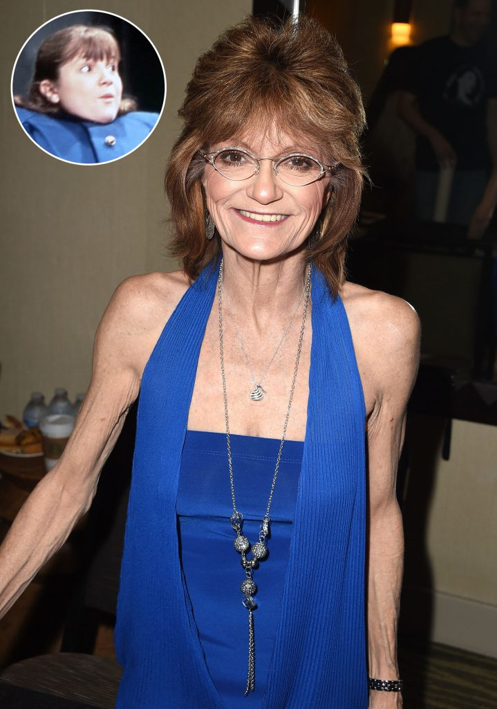 denise nickerson - photo #9