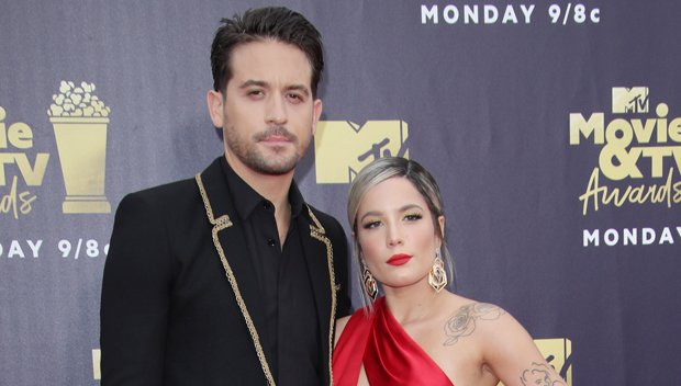 G-Eazy Not Ready To 'Let Go' Of Halsey After Breakup: How