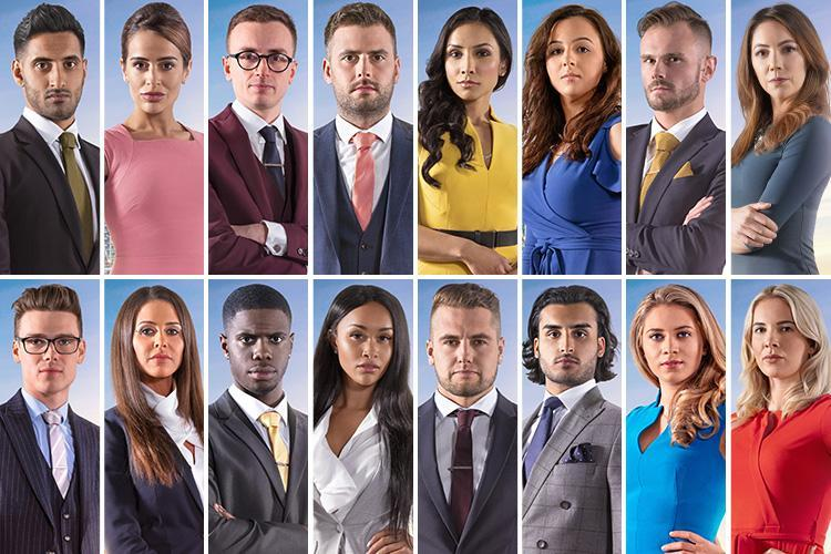 Image result for the apprentice 2018