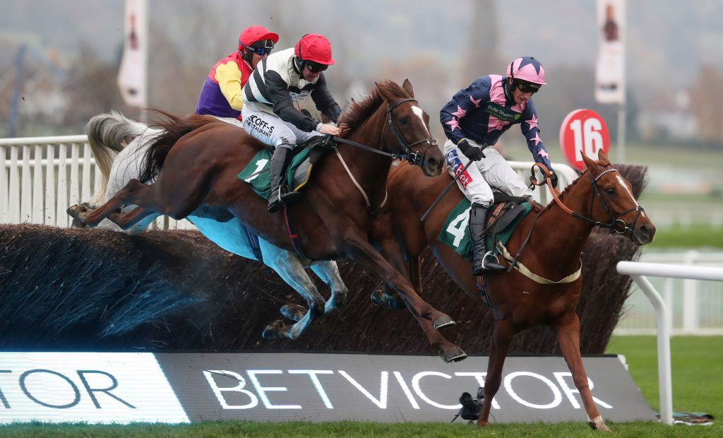 Fast horse racing results: Who won the 5 30 at Cheltenham