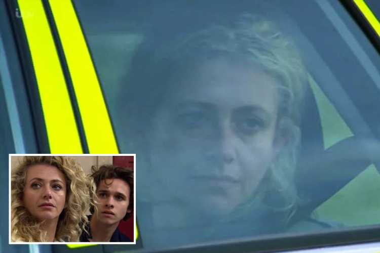 Emmerdale spoilers: What happens to Maya Stepney after she's
