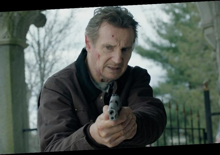 Honest Thief Review Liam Neeson Mad As Hell Again As A Bank Robber Who Tries To Turn Himself In My Style News